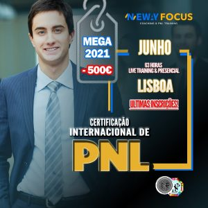 Certificação Internacional de PNL em Lisboa